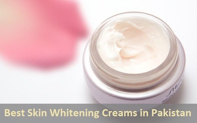 Featured Image [Best Skin Whitening Creams in Pakistan 2017]