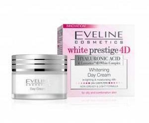 Eveline white prestige 4D whitening cream