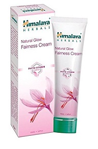 Himalaya Herbal Natural Glow Fairness Cream