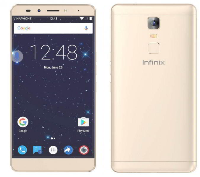 Infinix Note 3 Pro price in Pakistan - Full specifications