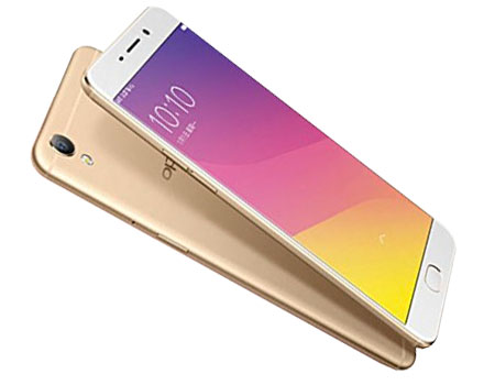Oppo A37 Smart phone price image