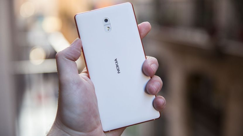 Nokia 3 Price in Pakistan - Specifications & Review