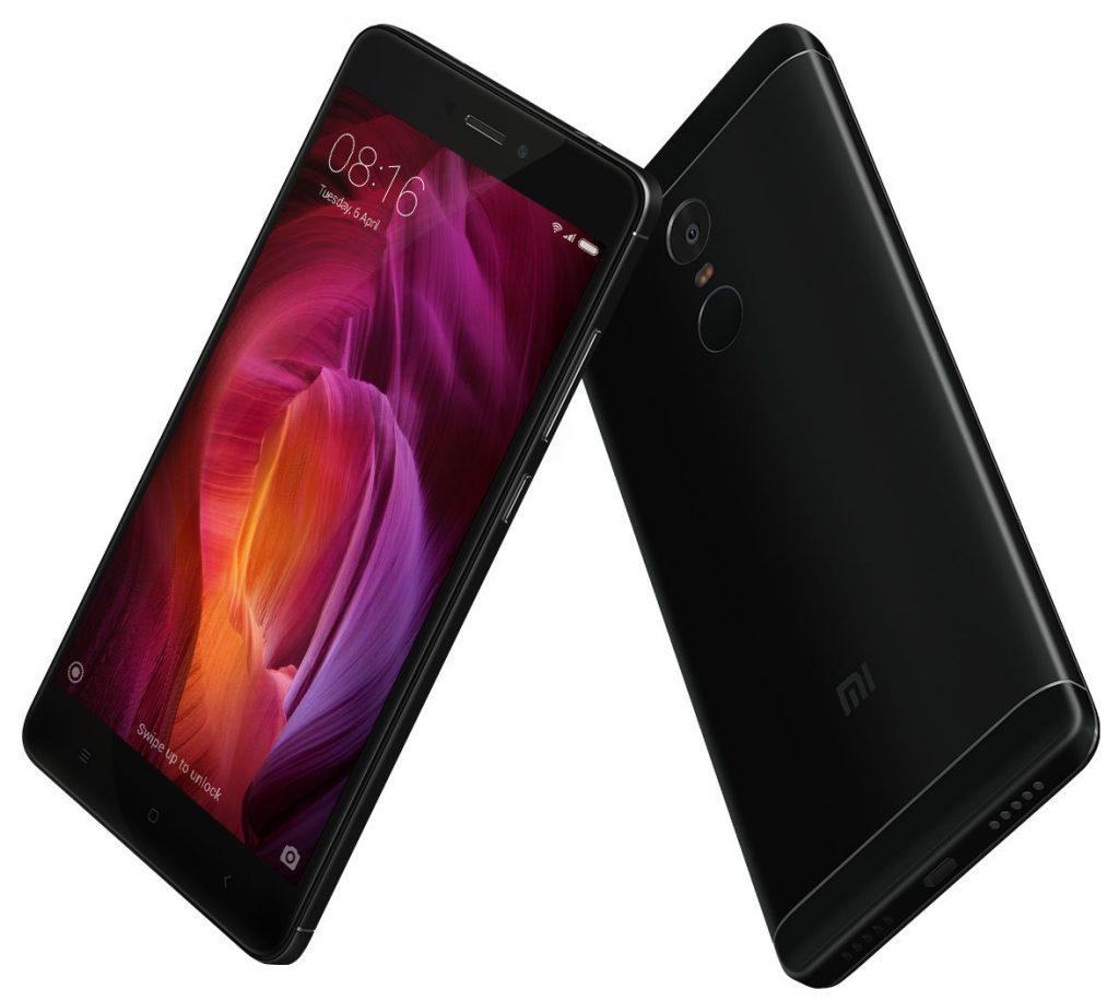 Xiaomi Redmi Note 4 Cell Phone