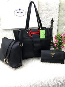 PRADA Handbag A1 Fashion Accessories