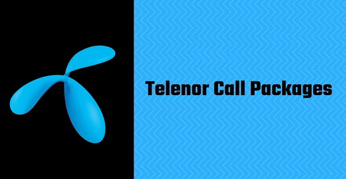 Telenor Call Packages: Daily, 3 Days, Weekly and Monthly [August 2019 ]