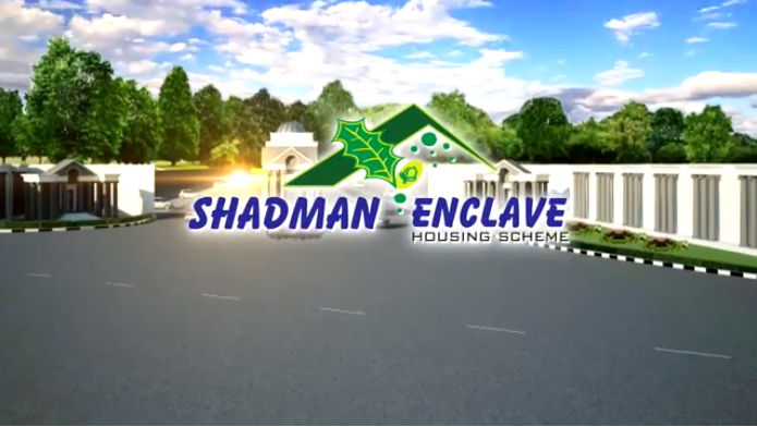 Shadman Enclave Residential Plots Available