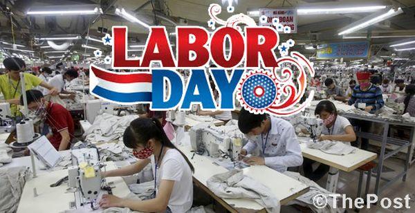 Happy Labors Day