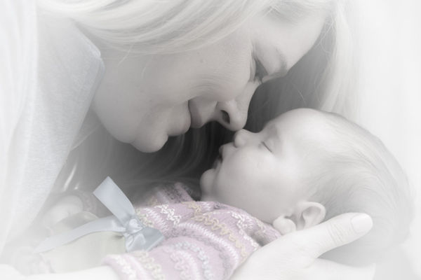 Mother's Day 12th May