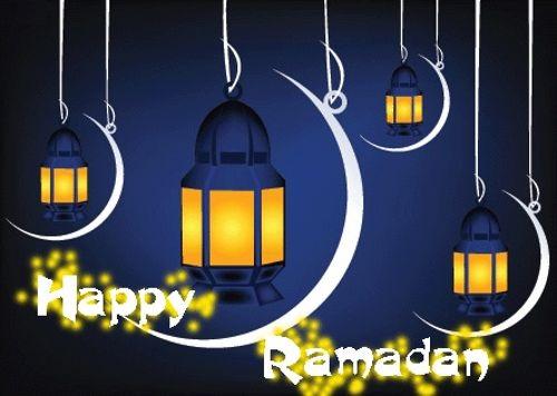 Happy Ramadan Month